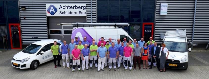 Team Achterberg Schilders